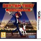 RHYTHM THIEF & LES MYSTERES DE PARIS 3DS FR