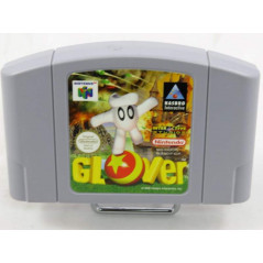 GLOVER N64 PAL-EUR LOOSE