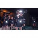 SCHOOL GIRL/ZOMBIE HUNTER PS4 JPN NEW