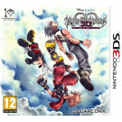 KINGDOM HEARTS 3D 3DS FR OCCASION