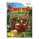 DONKEY KONG RETURNS WII PAL-FRA OCCASION