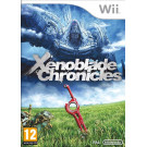 XENOBLADE CHRONICLES WII PAL-FR OCCASION