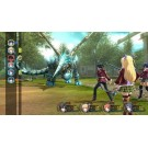THE LEGEND OF HEROES TRAILS OF COLD STEEL LIONHEART PSVITA USA OCCASION
