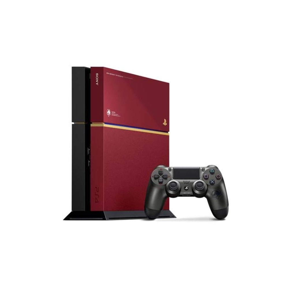 CONSOLE PS4 METAL GEAR SOLID 5 500 GO EURO OCCASION