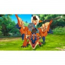 MONSTER HUNTER STORIES 3DS NTSC-JPN OCCASION