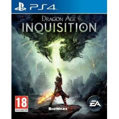 DRAGON AGE 3 INQUISITION PS4 VF