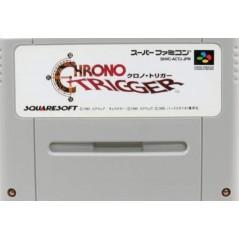 CHRONO TRIGGER SFC NTSC-JPN LOOSE