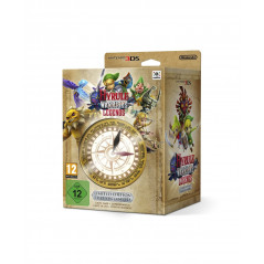 HYRULE WARRIORS LEGENDS COLLECTOR 3DS VF