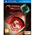 CORPSE PARTY:BLOOD DRIVE PSVITA ANGLAIS OCCASION