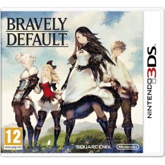 BRAVELY DEFAULT 3DS ANGLAIS OCCASION