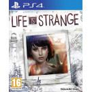 LIFE IS STRANGE PS4 UK NEW