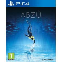 ABZU PS4 FRANCAIS NEW