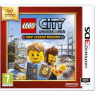 LEGO CITY UNDERCOVER THE CHASE BEGINS NINTENDO SELECTS 3DS FR