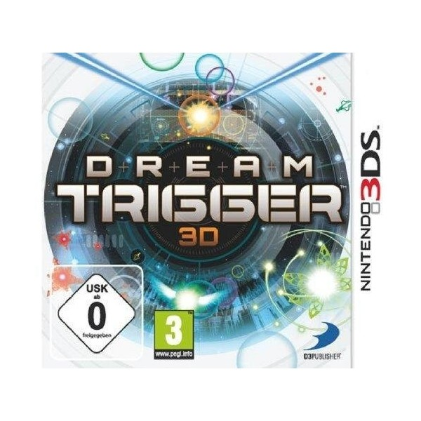 DREAM TRIGGER 3D 3DS VF OCC