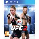UFC 2 PS4 VF