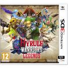 HYRULE WARRIORS LEGENDS 3DS VF