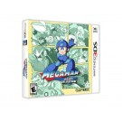 MEGAMAN LEGACY COLLECTION 3DS US