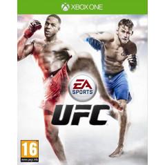 UFC XONE ANGLAIS OCCASION