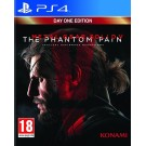 METAL GEAR SOLID V THE PHANTOM PAIN PS4 ANGLAIS OCCASION
