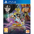 SAINT SEIYA SOLDIER SOUL PS4 UK OCCASION