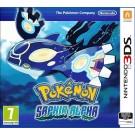 POKEMON SAPHIR ALPHA 3DS VF