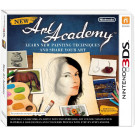 ART ACADEMY 3DS UK OCC