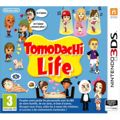 TOMODACHI LIFE 3DS VF OCC
