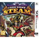 CODE NAME:S.T.E.A.M 3DS VF OCC