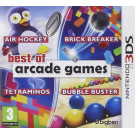 BEST OF ARCADE GAMES 3DS VF OCC