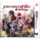 FIRE EMBLEM FATES HERITAGE 3DS VF