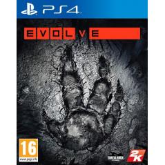 EVOLVE PS4 VF