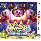 KIRBY PLANET ROBOBOT 3DS UK