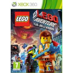 LEGO LA GRANDE AVENTURE XBOX 360 PAL-EURO NEW