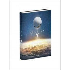 GUIDE DESTINY LIMITED EDITION USA OCCASION