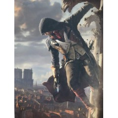 GUIDE ASSASSIN'S CREED UNITY USA OCCASION