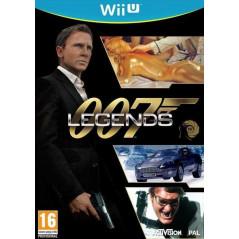 007 LEGENDS WII U VF OCC