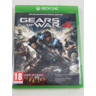 GEARS OF WAR 4 XBOX ONE FR OCCASION