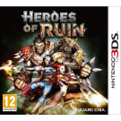 HEROES OF RUIN 3DS FR OCCASION