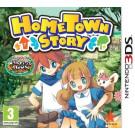HOMETOWN STORY 3DS VF OCC