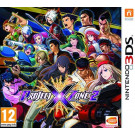 PROJECT X ZONE 2 3DS PAL UK OCCASION