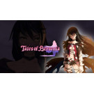 TALES OF BERSERIA PS4 ANGLAIS OCCASION