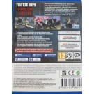 GOD EATER 2 RAGE BURST PS VITA ALLEMAND (FR) OCCASION