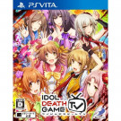 IDOL DEATH GAME TV PSVITA JAPONAIS OCCASION