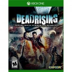 DEAD RISING XBOX ONE USA OCCASION