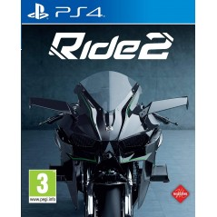 RIDE 2 PS4 ANGLAIS NEW