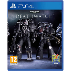 WARHAMMER 40000 DEATHWATCH PS4 EURO NEW