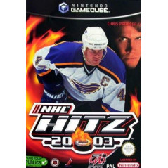 NHL HITZ 2003 GC PAL FAH OCCASION