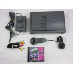 CONSOLE PHILIPS CDI 450 (AVEC VIDEO CARD) PAL-EURO OCCASION