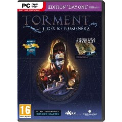 TORMENT TIDES OF NUMENERA D ONE PC FRANCAIS NEW