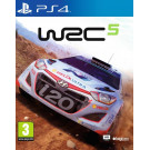 WRC 5 PS4 VF OCC